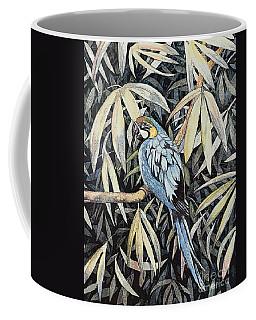 Tropical Adventure Coffee Mug
