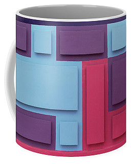 Tropical Composition Coffee Mug