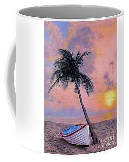 Tropical Escape Coffee Mug