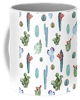 Tropical Forever 2 Coffee Mug
