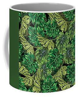 Tropical Haven 2 Coffee Mug