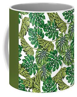 Tropical Haven  Coffee Mug
