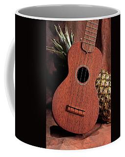 Tropical Joys Coffee Mug