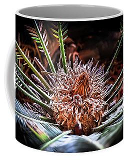 Tropical Moments Coffee Mug by Karen Wiles