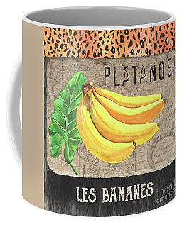 Tropical Palms 4 Coffee Mug