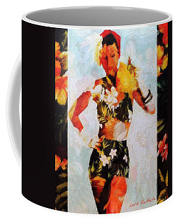 Tropical Punch Coffee Mug