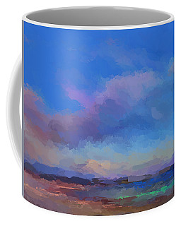 Tropical Seascape Coffee Mug