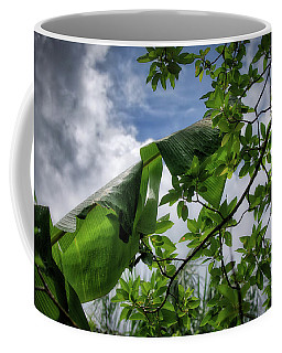 Tropical Sky Coffee Mug