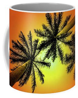 Tropical Vibrance Coffee Mug