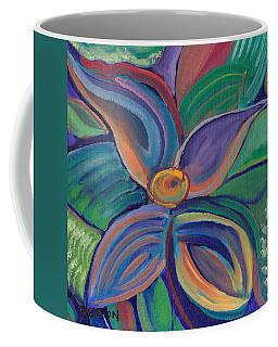 Tropical Vision Coffee Mug by John Keaton