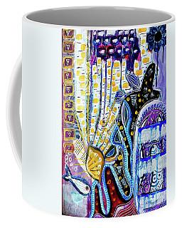 Tropical Waters Coffee Mug