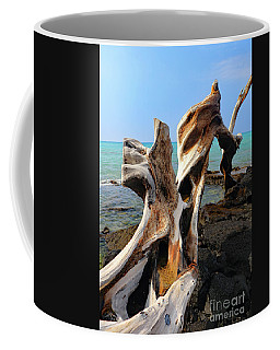 Tropically Weathered I Coffee Mug