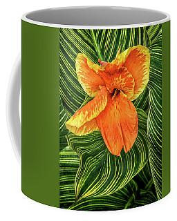 Tropicanna Beauty Coffee Mug