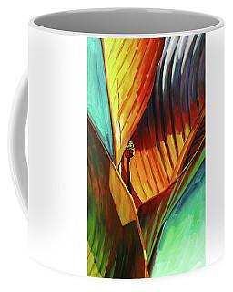 Tropicanna Canna Coffee Mug