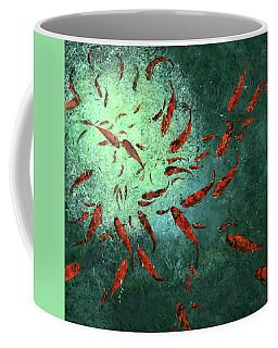 Troppi Per Contarli Coffee Mug