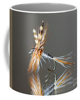 Trout Fly 2 Coffee Mug