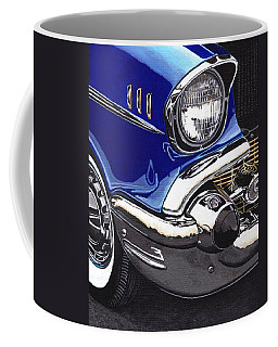 True Blue '57 Coffee Mug
