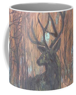 True Camouflage Coffee Mug