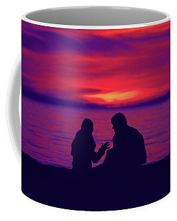 True Confessions Coffee Mug