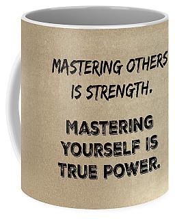 True Power Coffee Mug