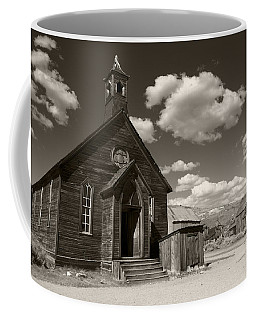 True Religion Tobacco Coffee Mug