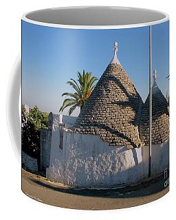 Trullo, Ostuni, Puglia Coffee Mug