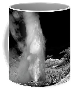 Truly Faithful Coffee Mug