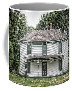Truman Farm Coffee Mug