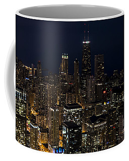 Trump Hotel Coffee Mug