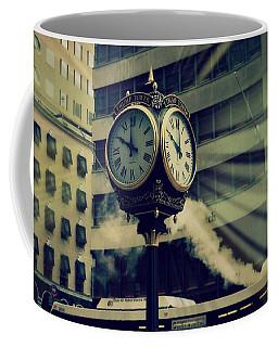 Trump Tower Coffee Mug