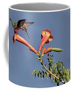 Trumpet Call Coffee Mug