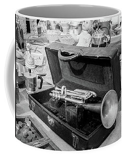 Trumpet For Sale Coffee Mug