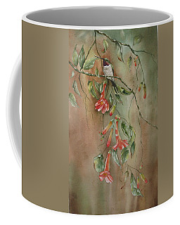 Trumpet Nectar Coffee Mug