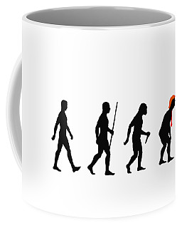 Trumplution Coffee Mug