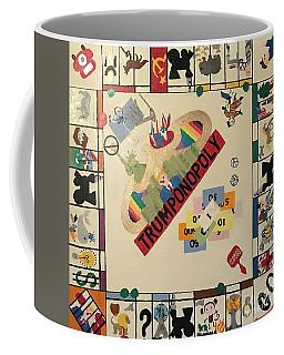 Trumponopoly  Coffee Mug