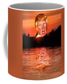 Trumpset 3 Coffee Mug