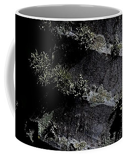 Trunk Moss Coffee Mug