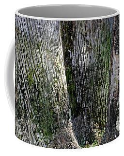 Trunk Trio Coffee Mug