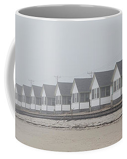 Truro Fog Imagination Coffee Mug
