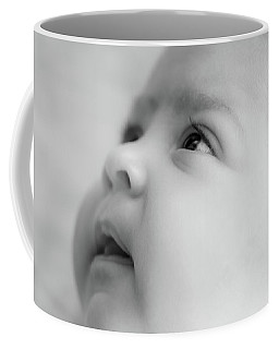 Trust Of A Child Coffee Mug