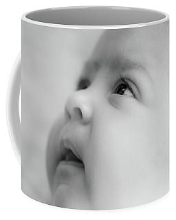 Trust Of A Child Coffee Mug