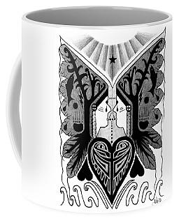 Truth And Responsibility  Coffee Mug
