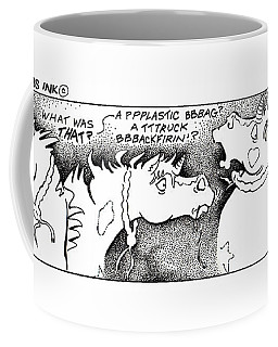 Tttricycle Fpi Cartoon Coffee Mug