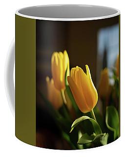 Coffee Mug featuring the photograph Tu Lips Too by Michael Hope