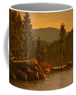 Tubbs Hill 2017 Coffee Mug