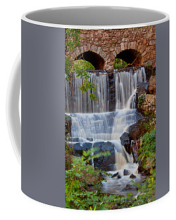 Tucked Away Coffee Mug