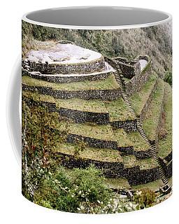 Tucked In A Mountain Coffee Mug