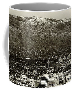 Tucson  Coffee Mug