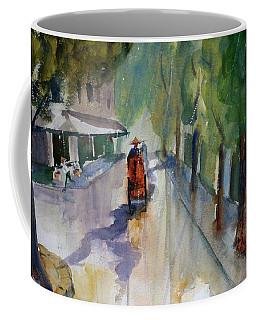 Tudo Street, Saigon 9 Coffee Mug