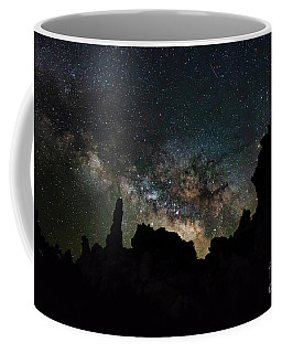 Tufa Milky Way Coffee Mug